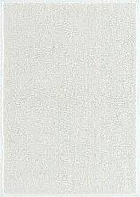 Badteppich-Serie CARLOTTA Bidetvorlage 55 x 65 cm