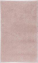 Badteppich Thor Aquanova Altrosa Dusty Pink 60x60