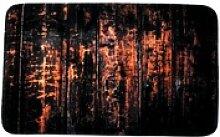 Badteppich Vintage 70 x 110 cm