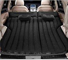 Baeoy Auto aufblasbares Bett Auto SUV Reisebett