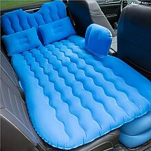 Baeoy Multifunktionale tragbare Luftmatratze Car