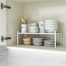 Baffect Küchenschrank-Organisator,Schrank