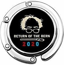Bag Hanger Hook Feel Die Bern Bernie Sanders
