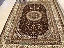 BAGEHUA Maßgeschneiderte türkischen Teppich