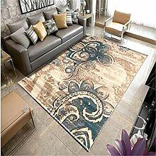 BAGEHUA Nordic Classic Teppich Im Wohnzimmer