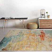BAGEHUA Nordic Teppich Moderne Einfache Teppich