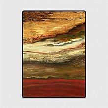 BAGEHUA Nordische Art-Kunst-Abstrakte