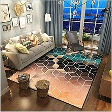 BAGEHUA Teppich Und Teppiche Für Zuhause