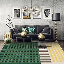 BAGEHUA Teppiche Für Wohnzimmer Europäische