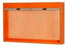 Bahco 1495CS18–Schrank mit Rollo orange 1800mm