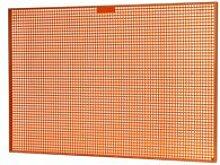 Bahco 1495tp06gr Werkzeug Panel 600x 25x 500mm grau