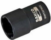 Bahco bwtsp624Spezial Stecknuss 1/224mm