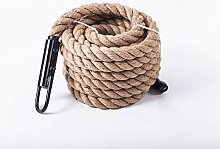 BAI-Fine Fighting Rope Climbing Training Hanf Rope
