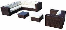 Baidani 10c00006.00002 Designer Lounge-Liege