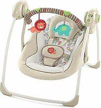 BAIDEFENG Elektrische Babyschaukel, Infant Bouncer
