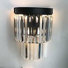 BAIF 100-240 180 E26 / E27 Landhausstil Kristall