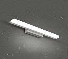BAIF Badezimmerspiegelleuchten Moderne Led
