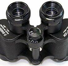 Baigish 8 × 30 Ferngläser Nachtsichtteleskop HD