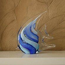 Baijdery Dekorations Glas Hand Glas Kunst Geschenk