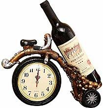 BAIJJ Persönlichkeit Countertop Weinflaschenregal