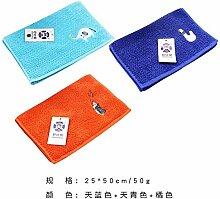baijuxing Leben Kinder spezielle Handtuch Handtuch