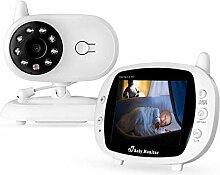 Baiwka Babyphone Mit Kamera Video Baby Monitor