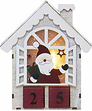 Baiyao Weihnachts-Adventskalender -