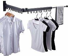 Bakala Platzsparender Kleiderständer zur