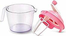 Bakelicious Cupcake Maker - Just Mix & Pour