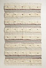 Balanced Teppich - Beige