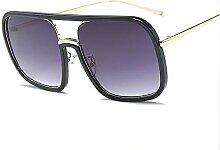 Balanka Polarisierte Sonnenbrille, Retro