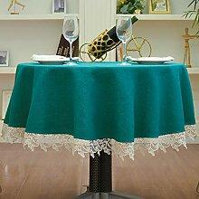 BALCONY & FALCON Tischdecke Tischtuch Tafeldecke