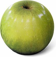 Baleri Italia - Sitzkugel Tattoo, Eva (grüner Apfel)