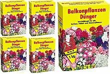Balkonpflanzendünger 1kg Dünger Pflanzen