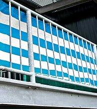 Balkonsichtschutz Balkonverkleidung Windschutz in