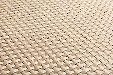 Balkonsichtschutz mit Ösen Balkonverkleidung