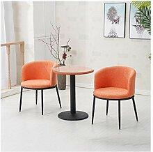 Balkontisch Und Stuhl Set Von 3 Einfache Moderne