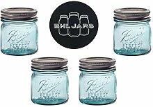 Ball Mason Jars 227 ml Regular Mouth