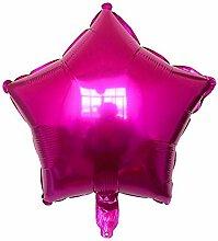 Ballon Garland Arch Bollons | 10pcs / lot 18 Zoll