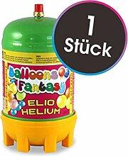 Ballongas Helium Flasche für ca. 8-15 Ballons -