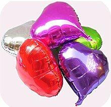 Ballongirlande Bogen |5pcs / lot 18inch