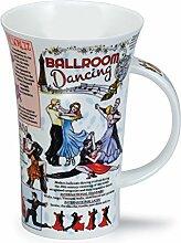 BALLROOM Dancing Dunoon Fine Bone China