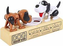 Ballylelly Cartoon Roboter Hund Elektronische