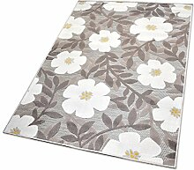 Balta Rugs in- und Outdoor-Teppich Daisy Flowers M