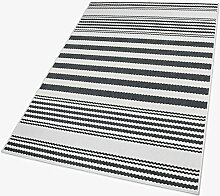 Balta Rugs in- und Outdoor-Teppich Sawstripes