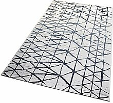 Balta Rugs in- und Outdoor-Teppich White Drifting