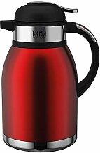 Bama - Tahiti Kaffeekanne / Teekanne Thermoskanne