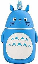 Bamboo's Grocery Cute Totoro Vakuumflasche,