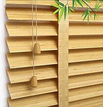 bamboo blinds Fenster Sichtschutz Rollos, Bambus