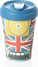 BambooCup Bambus Becher to Go London
